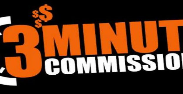 3 minute commissions billy darr review