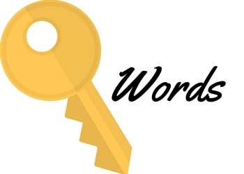 How to use keywords in your website