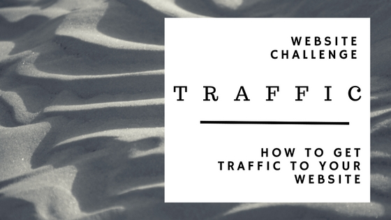 How to Drive Traffic to the Website